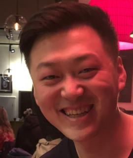Yefan Chen